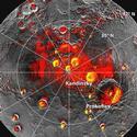 Post thumbnail of ¡Sorpresa! En Mercurio hay hielo y compuestos orgánicos