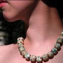 Post Thumbnail of Encuentran un collar egipcio antiguo en la tumba de una princesa siberiana