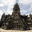 Post Thumbnail of Hallan ciudad perdida en Camboya