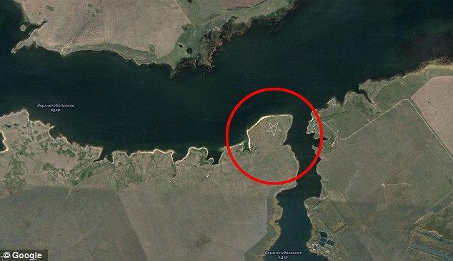 Coordenadas en Google Maps AQUI