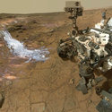 Post Thumbnail of Curiosity ha hallado agua en Marte