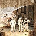 Post Thumbnail of Hombres de las cavernas... marcianas