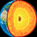 Post thumbnail of Resuelven misterio de hace 300 años: El núcleo terrestre gira en dirección Este