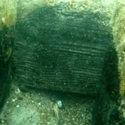 Post thumbnail of 'Atlántida de Crimea': hallan una torre antigua en el lecho del Mar Negro