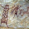 Post Thumbnail of Vestigios prehistóricos en Brasil desafían antigüedad del hombre americano