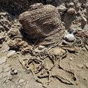 Post thumbnail of Perú: Encuentran dos momias precolombinas intactas de 1.000 años
