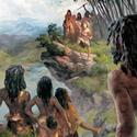Post Thumbnail of Una especie homínida desconocida se mezcló con nuestros ancestros