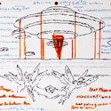 """Post thumbnail of El misterioso maletín con notas y dibujos de """"otro mundo"""""""