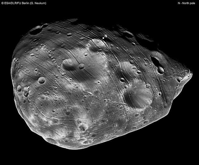 Fobos / Phobos