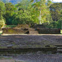 Post thumbnail of Malasia: Destruyen en secreto un templo de 1.200 años para levantar viviendas