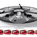 Post Thumbnail of Tablilla milenaria revela que Arca de Noé era redonda