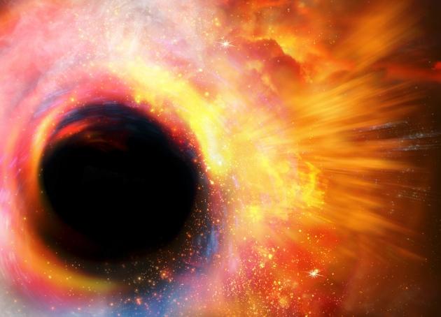 hawking-blackholes