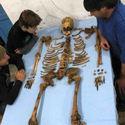 Post thumbnail of ¡Por Amon-Ra! Descubren la tumba de otro faraón egipcio