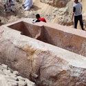 Post thumbnail of Identifican la tumba del faraón fundador de la XIII Dinastía egipcia