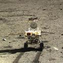 Post thumbnail of El rover chino 'Yutu' se 'rompe' tras un mes y medio en la Luna
