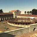 Post thumbnail of Descubren las ruinas de una escuela de gladiadores en Austria