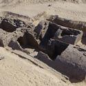 Post Thumbnail of Encuentran en Egipto los cimientos de una pirámide con una tumba de 3,300 años de antigüedad