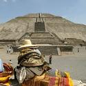Post Thumbnail of La famosa Pirámide del Sol en Teotihuacan puede derrumbarse