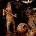 Post thumbnail of Descubren tumba prehispánica intacta en Colima
