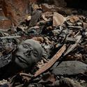 Post thumbnail of Descubren una tumba con 50 momias en el sur de Egipto