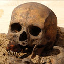 Post thumbnail of Desentierran un 'vampiro' en Polonia