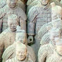 Post thumbnail of Tumbas de constructores de Guerreros de Terracota quedan al descubierto en China