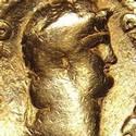 Post Thumbnail of Encuentran moneda con la efigie del emperador Nerón