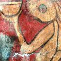 Post thumbnail of Mural prehispánico sale a la luz tras años de restauración