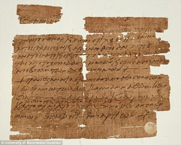 papiro-eucaristia1