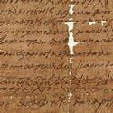 Post thumbnail of Hallan un papiro con la referencia más antigua a la Eucaristía