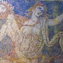 Post Thumbnail of Mosaico en tumba de Anfípolis representa el Rapto de Perséfone