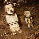 Post thumbnail of Hallan ofrenda con más de 50 mil objetos en el «inframundo» de Teotihuacán