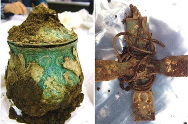 Cazador de tesoros encuentra una fortuna vikinga en Escocia