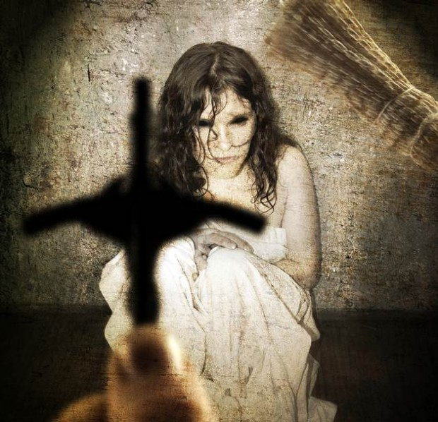 «Los exorcismos reales no son tan dramáticos como muestran las películas de Hollywood, pero sí están basadas en eventos que en verdad sucedieron».