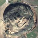 Post Thumbnail of Datos geofísicos indican la presencia de un laberinto bajo el montículo funerario de Anfípolis