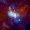 Post thumbnail of ¿Qué es ese nuevo objeto que apareció en el centro de nuestra galaxia?