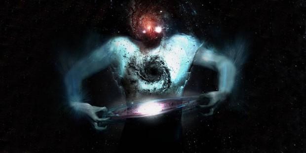 ¿El hombre es una obra de Dios o es éste un producto del hombre?