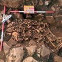 Post thumbnail of Abrazados por casi seis mil años