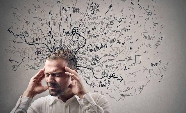El estrés y la ansiedad también son un factor importante que contribuye a tener una parálisis del sueño.