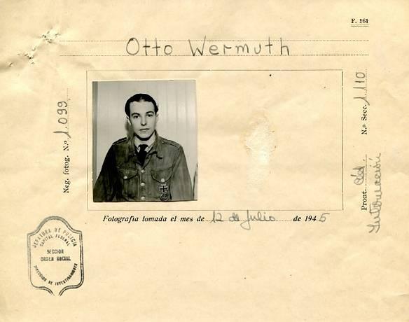 El U-530, comandado por Otto Wermuth, emergió misteriosamente en el puerto de Mar del Plata tras pasar semanas dejando pasajeros en las costas más al sur.