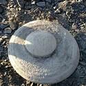 Post Thumbnail of Descubren en Siberia un objeto con forma de platillo volador «más antiguo que los mamuts»