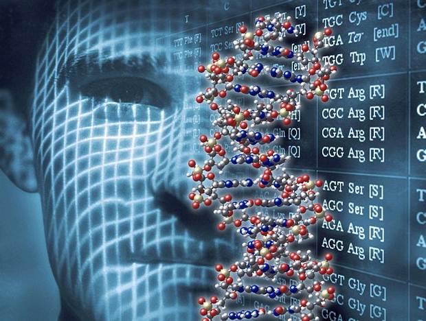 128 genes humanos proceden de otras especies.