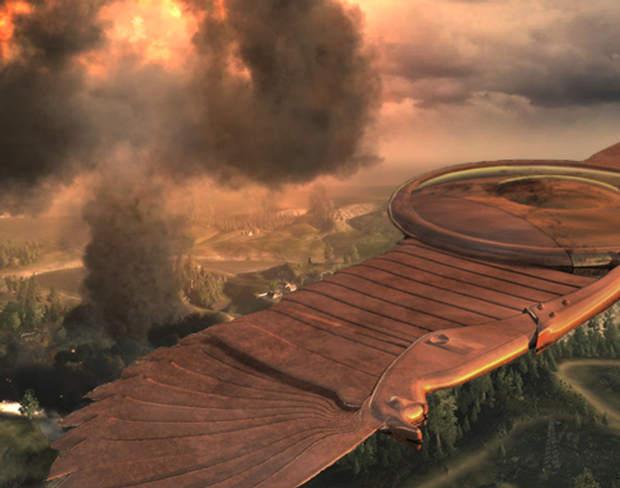 Todo parece indicar que la destrucción de Sodoma y Gomorra se debió a sendas bombas nucleares, que no solo acabaron con las dos ciudades, sino con todo lo que había alrededor de las mismas.