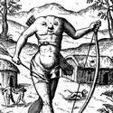 Post thumbnail of Blemmyae: Los hombres sin cabeza