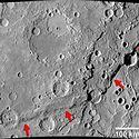 Post thumbnail of Misterio en Mercurio: Extraños acantilados sin explicación
