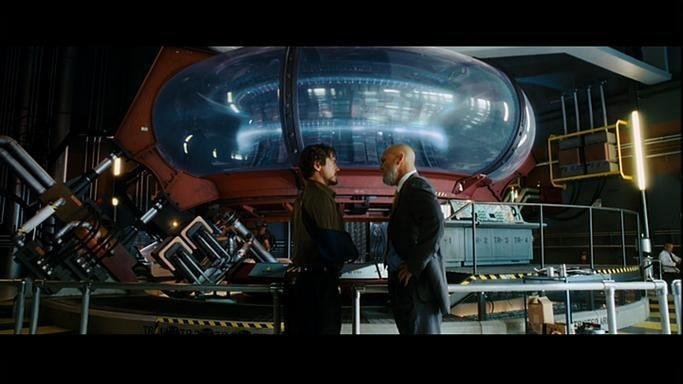 El reactor ARC (Asequible, Robusto, y Compacto) tiene forma de rosquilla y generará la misma energía que diseños más grandes, al igual que el reactor usado por Tony Stark en la película Iron Man.