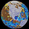 Post Thumbnail of ¿Cómo luce la Tierra sin océanos? Científicos crean el primer mapa digital del fondo marino