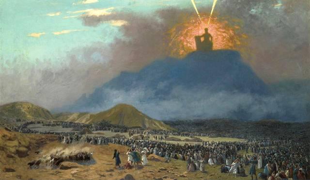 YAHVÉ: El dios extraterrestre que manipuló a la humanidad