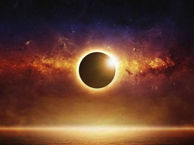 El eclipse retratado habría sucedido hace 5,355 años.