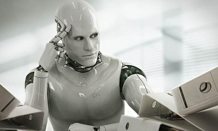 thinking-robot